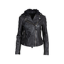 Authentic Second Hand Mackage Yoana Leather Jacket (PSS-424-00110) - Thumbnail 0