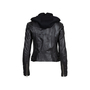Authentic Pre Owned Mackage Yoana Leather Jacket (PSS-424-00110) - Thumbnail 1