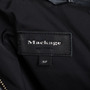 Authentic Second Hand Mackage Yoana Leather Jacket (PSS-424-00110) - Thumbnail 2