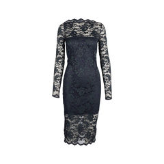 Flynn Lace Dress