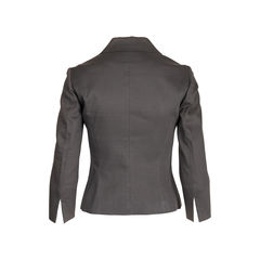 Joseph buttoned down jacket 2?1542176236