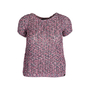 Authentic Second Hand Chanel Crochet Short Sleeve Top (PSS-575-00004) - Thumbnail 0