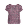 Authentic Second Hand Chanel Crochet Short Sleeve Top (PSS-575-00004) - Thumbnail 1