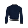 Authentic Pre Owned Chanel Knit Wrapped Cardigan (PSS-575-00022) - Thumbnail 1