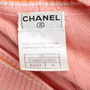 Authentic Second Hand Chanel Pearl Buttoned Cardigan (PSS-575-00014) - Thumbnail 2
