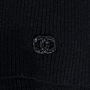 Authentic Second Hand Chanel Ribbed Knit Sleeveless Top (PSS-575-00021) - Thumbnail 3