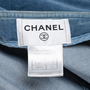 Authentic Pre Owned Chanel Velvet Jacket (PSS-575-00024) - Thumbnail 2