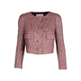 Authentic Pre Owned Chanel Cruise 2015 Tweed Jacket (PSS-575-00025) - Thumbnail 0