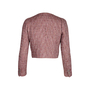 Authentic Pre Owned Chanel Cruise 2015 Tweed Jacket (PSS-575-00025) - Thumbnail 1