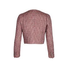 Chanel cruise 2015 tweed jacket 2?1542177152