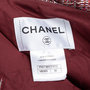 Authentic Pre Owned Chanel Cruise 2015 Tweed Jacket (PSS-575-00025) - Thumbnail 2