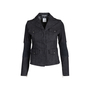 Authentic Pre Owned Chanel Denim Jacket (PSS-575-00030) - Thumbnail 0
