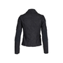 Authentic Pre Owned Chanel Denim Jacket (PSS-575-00030) - Thumbnail 1