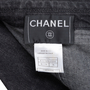 Authentic Pre Owned Chanel Denim Jacket (PSS-575-00030) - Thumbnail 2