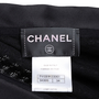 Authentic Pre Owned Chanel Silk Collar Crochet Cardigan (PSS-575-00011) - Thumbnail 3