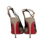 Authentic Second Hand Christian Louboutin Oolala 100 Pumps (PSS-566-00112) - Thumbnail 3
