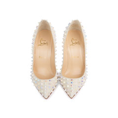 Follies Spikes 100 Pumps
