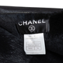 Authentic Pre Owned Chanel Rabbit Fur Cropped Vest (PSS-575-00010) - Thumbnail 3