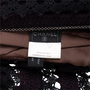 Authentic Pre Owned Chanel Slip Tank Top and Crochet Cardigan Set (PSS-575-00005) - Thumbnail 2