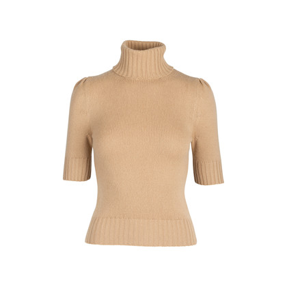 Authentic Pre Owned Céline Ribbed Turtleneck Sweater (PSS-575-00013)