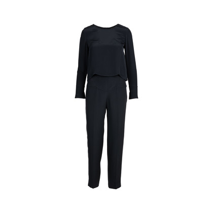 Authentic Pre Owned Chanel Two-Piece Suit (PSS-575-00016)