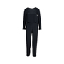 Authentic Pre Owned Chanel Two-Piece Suit (PSS-575-00016) - Thumbnail 0