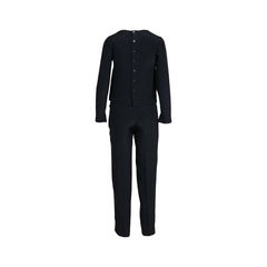 Chanel two piece suit 2?1542269988