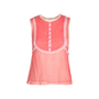 Authentic Pre Owned Chanel Sleeveless Mesh Top Set (PSS-575-00018) - Thumbnail 0