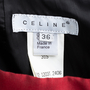 Authentic Pre Owned Céline Pencil Skirt (PSS-575-00020) - Thumbnail 2