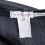 Authentic Second Hand Céline Denim Trousers (PSS-575-00027) - Thumbnail 2
