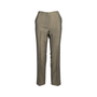 Authentic Pre Owned Chanel Side-Chain Trousers (PSS-575-00026) - Thumbnail 0