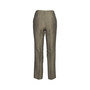 Authentic Pre Owned Chanel Side-Chain Trousers (PSS-575-00026) - Thumbnail 1