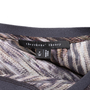 Authentic Pre Owned Theyskens' Theory Printed Silk Top (PSS-148-00043) - Thumbnail 2