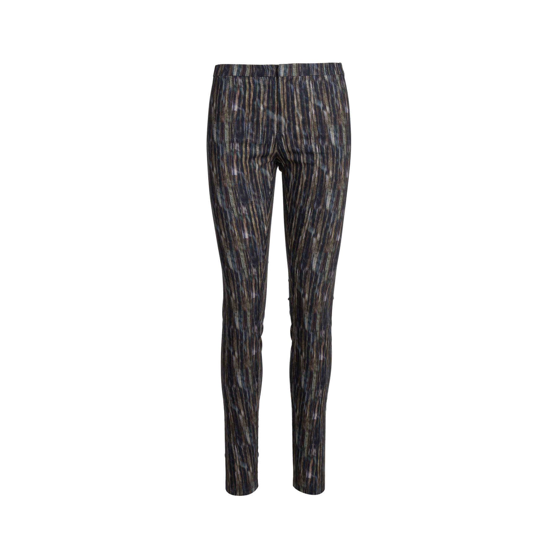 1d56e271f1f45 Pants Black and White Theyskens Theory