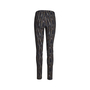 Authentic Pre Owned Theyskens' Theory Printed Pants (PSS-148-00044) - Thumbnail 1
