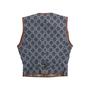 Authentic Second Hand Céline Logo Vest (PSS-581-00006) - Thumbnail 1