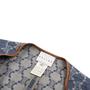 Authentic Second Hand Céline Logo Vest (PSS-581-00006) - Thumbnail 2