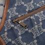 Authentic Second Hand Céline Logo Vest (PSS-581-00006) - Thumbnail 3