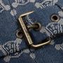 Authentic Second Hand Céline Logo Vest (PSS-581-00006) - Thumbnail 5
