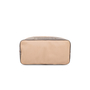 Authentic Pre Owned Chloé Canvas and Leather Clutch (PSS-581-00001) - Thumbnail 3