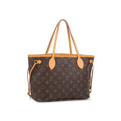 Louis vuitton monogram neverfull pm 2?1542687121
