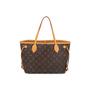 Authentic Second Hand Louis Vuitton Monogram Neverfull PM (PSS-581-00002) - Thumbnail 2