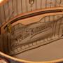 Authentic Second Hand Louis Vuitton Monogram Neverfull PM (PSS-581-00002) - Thumbnail 5