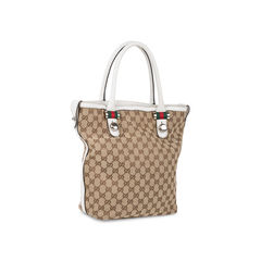 Gucci vertical monogram tote 2?1542687231
