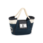 Authentic Pre Owned Chanel Canvas Cabas Tote (PSS-581-00004) - Thumbnail 1