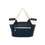 Authentic Pre Owned Chanel Canvas Cabas Tote (PSS-581-00004) - Thumbnail 2