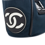 Authentic Pre Owned Chanel Canvas Cabas Tote (PSS-581-00004) - Thumbnail 6