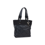 Authentic Pre Owned Chanel Paris-Biarritz Vertical Tote (PSS-581-00007) - Thumbnail 1