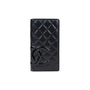 Authentic Pre Owned Chanel Quilted Cambon Porte  Yen Wallet (PSS-459-00021) - Thumbnail 0