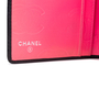 Authentic Pre Owned Chanel Quilted Cambon Porte  Yen Wallet (PSS-459-00021) - Thumbnail 3